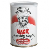 Magic Seasoning - Blackened Redfish