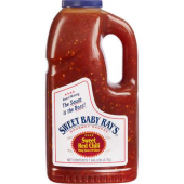 Sweet Baby Ray's - Sweet Red Chili Wing Glaze