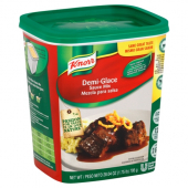 Knorr - Brown Sauce Demi Glace