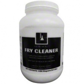 Luseaux Labs - Fry Cleaner Powder