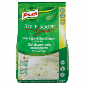 Knorr - New England Clam Chowder Soup du Jour