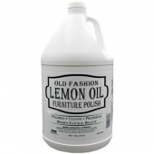 Old Fashion Lemon Oil Furniture Polish