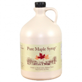 Maple Syrup, Pure, 4/1