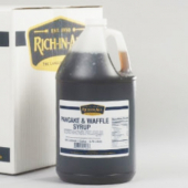 Rich-In-All - Maple Syrup, Imitation