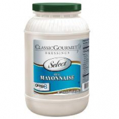 Classic Gourmet - Real Mayonnaise