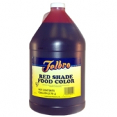 Felbro - Red Shade Food Coloring, 4/1