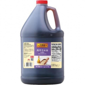 Lee Kum Kee - Sesame Oil, 100% Pure, 4/1