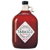 Tabasco - Original Red Pepper Sauce, Gal