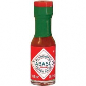 Tabasco - Original Red Pepper Sauce, 8 oz