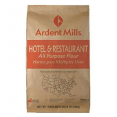 Ardent Mills - All Purpose Flour, Hotel & Restaurant, 50 Lb