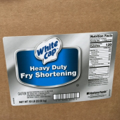 Ventura - Heavy Duty Frying Shortening