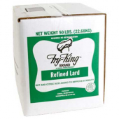 Cargill - Fry King Green, Refined Lard