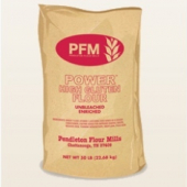PFM - Power Flour, 50 Lb