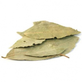 Bay Leaves, Whole, 50 Lb