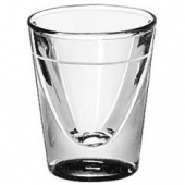 Libbey - Whiskey Shot Glass, 1 oz