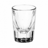 Libbey - Fluted Shot Glass, 2 oz