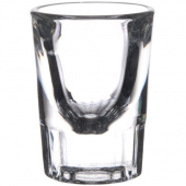 Libbey - Fluted Whisky/Shot Glass, 1.5 oz