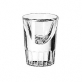 Libbey - Whiskey Glass, 1 oz Tall