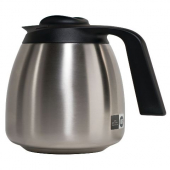 Bunn-O-Matic - Thermal Carafe, 1.9L Stainless Steel