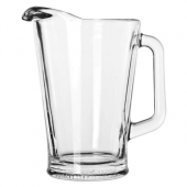 Libbey - Beer Pitcher, 60 oz