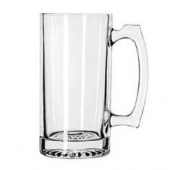 Libbey - Sports Beer Mug, 25 oz