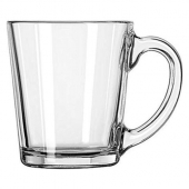 Libbey - Mug, 13.5 oz All Purpose Glass