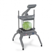Nemco - Easy LettuceKutter, 18x20x13 with Cast Aluminum Legs, No-Slip Feet and Manual Locking Pin