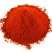 Paprika, Ground Hungarian, 25 LB
