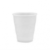 "Dart - Cup, 5 oz ""Galaxy"" Translucent Poly Plastic Cold Cup"
