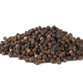 Black Pepper, Whole