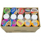 Kellogg's - Cereal Assortment Pack, Cereal-in-a-Cup