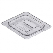 Cambro - Camwear Food Pan Lid with Handles, Fits 1/6 Size Pan
