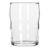 Libbey - Governor Clinton Beverage Glass, 9.5 oz with Safedge Rim