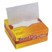 Georgia-Pacific - Deli/Bakery Wax Tissue, 6x10.75 White