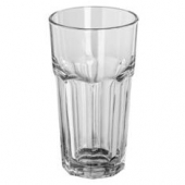Anchor Hocking - New Orleans Cooler Glass, 16 oz