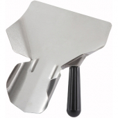 Winco - French Fry Bagger/Scoop, Black Right Handle