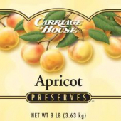 Carriage House - Apricot Preserves