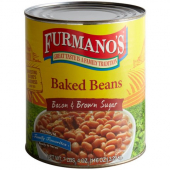 Furmano's - Baked Beans
