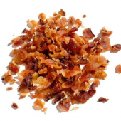 Bacon Bits, Real, 6/1 Lb Bag