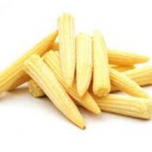 Whole Cobb Baby Corn