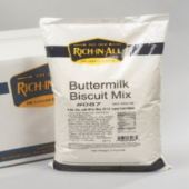 Rich-In-All - Buttermilk Biscuit Mix, 5 Lb