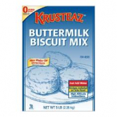 Krusteaz - Buttermilk Biscuit Mix