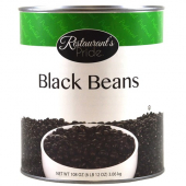Rest Pride - Black Beans