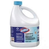 Clorox - Germicidal Bleach