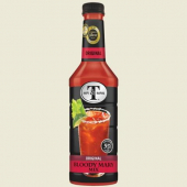 Mr. & Mrs. T's - Bloody Mary Mix, 6/1 Ltr