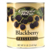 Carriage House - Blackberry Preserves