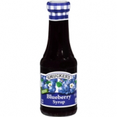 Smuckers - Blueberry Syrup