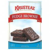 Krusteaz - Fudge Brownie Cake mix