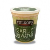Tulkoff - Chopped Garlic in Water