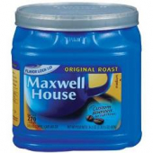 Maxwell House - Ground Original Coffee